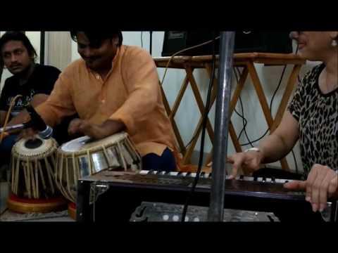 Socha nahi achha bura - GHAZAL - Dr. Debranjan Giri & Dr. Sweta Chakraborty