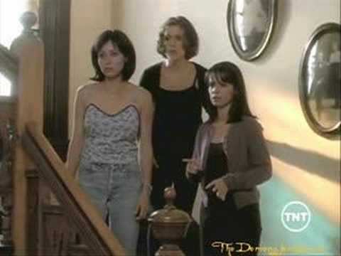 Charmed-Theme Song Full Lengh Video