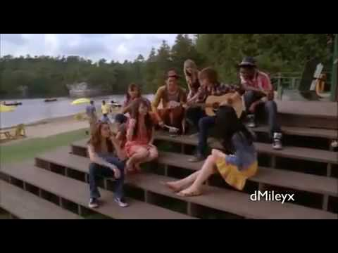 Camp Rock 2 - Brand New Day - Official Music Video With