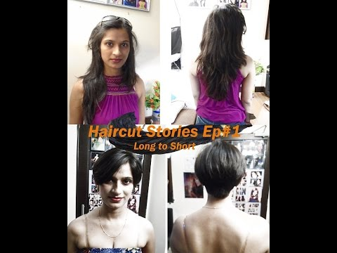 Haircut Stories Ep.# 1 Revenge by a Haircut