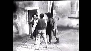 Rudolf Schock in  Cavalleria Rusticana  Mascagni 1954