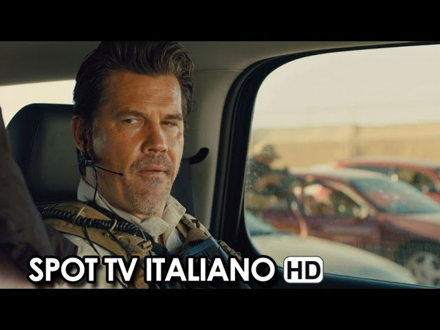 SICARIO Spot Tv Italiano 'Niente ha senso' (2015) - Emily Blunt Movie [HD]