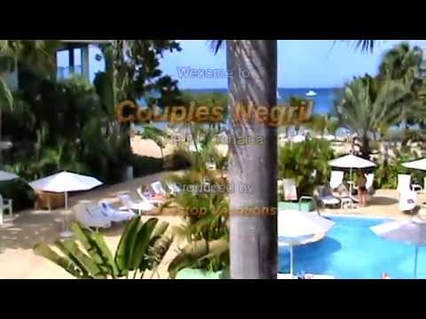 Couples Negril - Negril, Jamaica  To Book Call 877-651-7867
