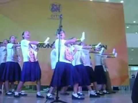 Nutrition Month,,,,jingle Singing Contest...1st Place video