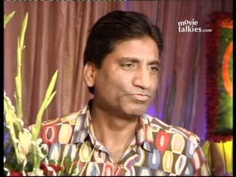 Raju Shrivastav: 'katrina, Salman Should Get Married!' video