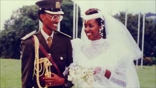 Kagame Ngo Yishakiraga Umudamu Nka Nyiramongi Uhugutse  Itahuka