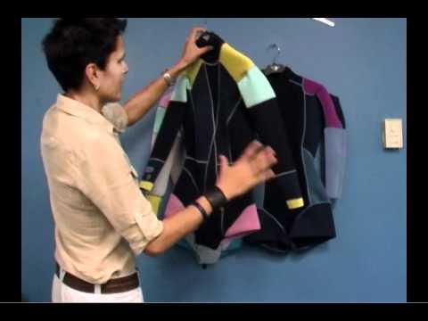 Roxy Cynthia Rowley Springsuit Wetsuit - PleasureSports.com