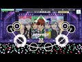 Uta no Prince-Sama: Shining Live「You're My Life」PRO (SPD 8.5, Ultimate Combo)