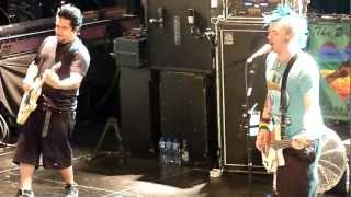 Watch NoFx The Cause video