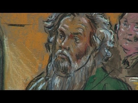 Benghazi suspect in court for detention hearing