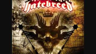 Watch Hatebreed Give Wings To My Triumph video