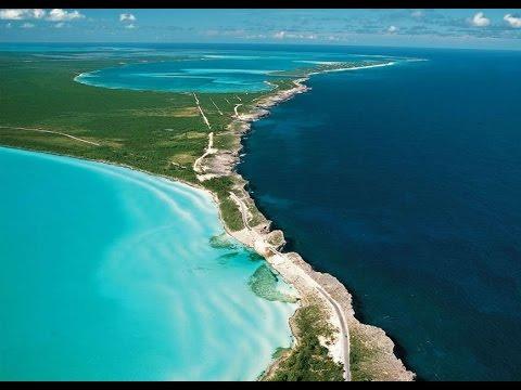 Багамы. Место, где встречаются Карибы и Атлантика! Незабываемо!!!
