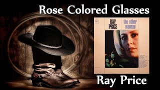 Watch Ray Price Rose Colored Glasses video