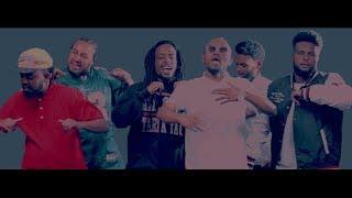 Young Same,Tarik Thug & Moch Thug FT. Bitaniya - Kene Erekesh - Ethiopian Music 2018(Official Video)
