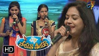 Padutha Theeyaga | Pre Finals | 26th March 2017 | Full Episode | ETV Telugu