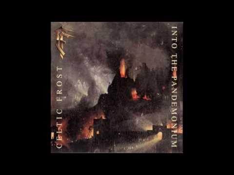 Celtic Frost - Inner Sanctum