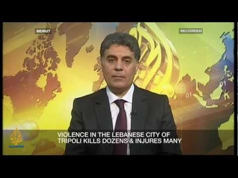 Inside Story - What is driving Lebanon's sectarian clashes?