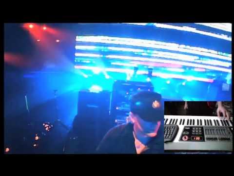 Pendulum - 9000 Miles Live