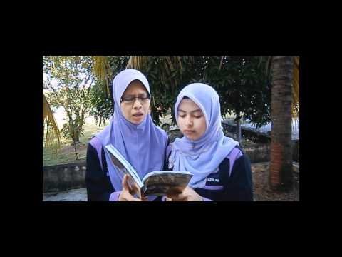 Syair Wasiat Ayahanda Siti Zawiyah video