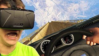 VIRTUAL REALITY GTA 5 MODS! (GTA 5 Funny Moments)