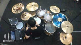 download lagu Andrian Gabriel - Ello Masih Ada  Drum Cover gratis