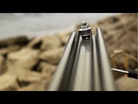 Camera-Slider mit Motor - Do It Yourself / Eigenbau (IGUS) - [Testaufn