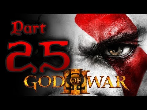 God Of War III HD – Pandora's Box