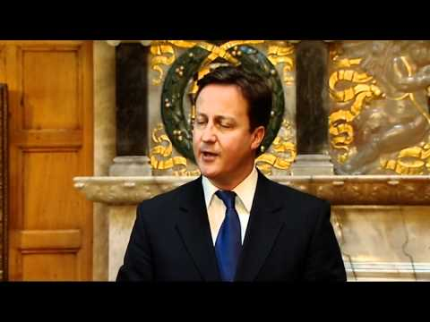 David Cameron: We will continue to work with Afghanistan