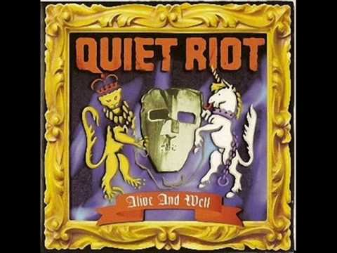 Quiet Riot Highway to Hell