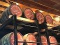 Hillrock Distillery Tour  | New York State Farm Distillery, Bourbon, Whiskey & Rye