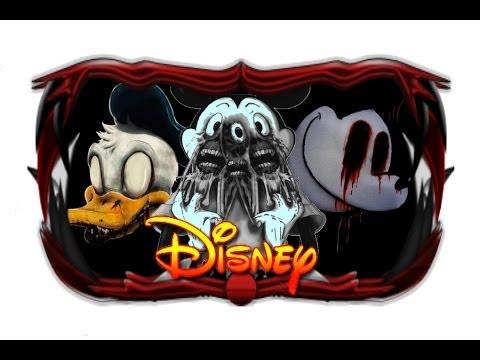 O Maior Segredo Da Disney