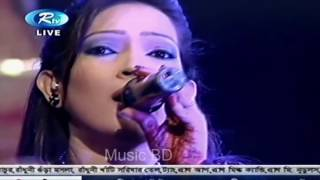 Amar shonar moyna pakhi by Alif layla wth n0ngor rtv