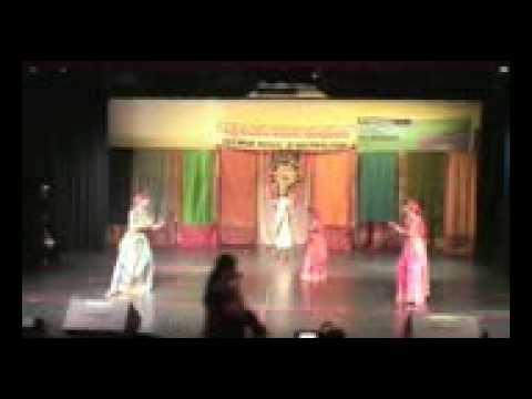 2009 Janaranjani - Maa Telugu Thalli video