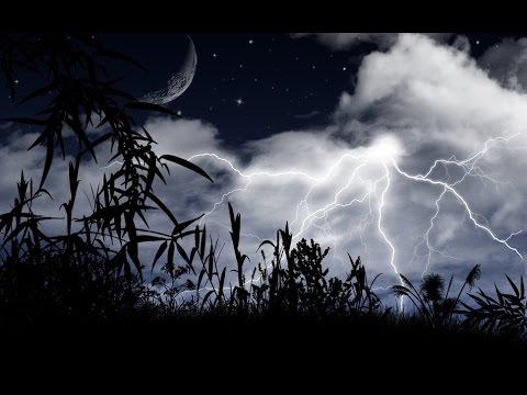 Crepypasta Noche De Tormenta