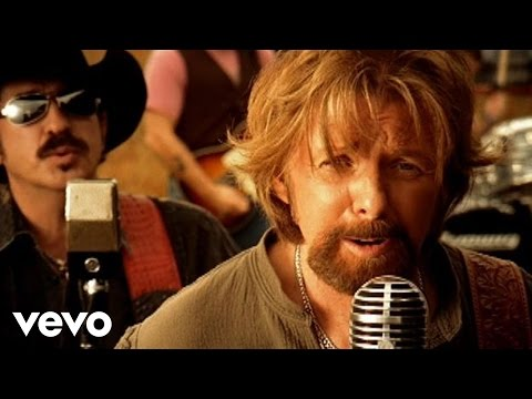 Brooks And Dunn – Proud Of The House We Built