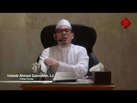 Tuntunan Fiqh Wanita Muslimah - Ustadz Ahmad Zainuddin, Lc