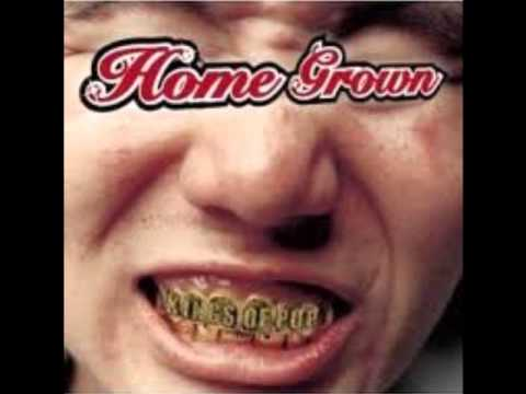 Home Grown - Bonus Track