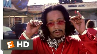 Friday After Next (2002) - Money Mike Got Robbed Scene (4/6) | Movieclips