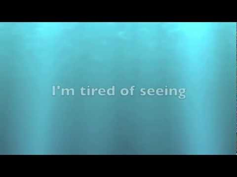 Sub Focus ft. Alpine - Tidal Wave Lyrics Video (HD)