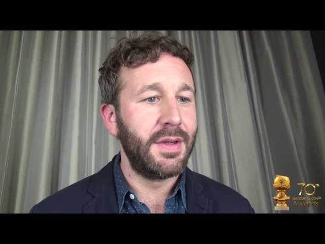 A jolly family tree: Chris O'Dowd on roots and Spinal Tap