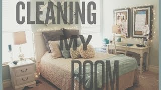 Fashionistalove22 Room Tour Cleaning My Room My Tips