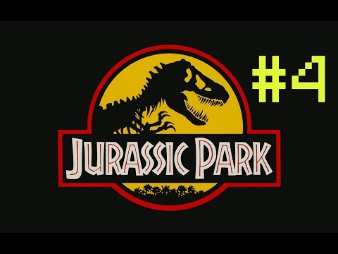 Jurassic Park The Game | Let's Play en Español |...