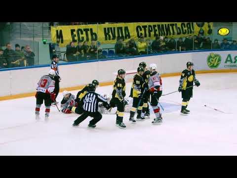 Обзор матча Сарыарка - Металлург (6:1)