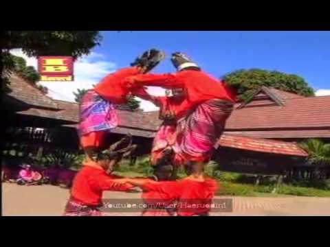 Lagu Daerah Makassar pakarenayya Oleh Aulia Anas video