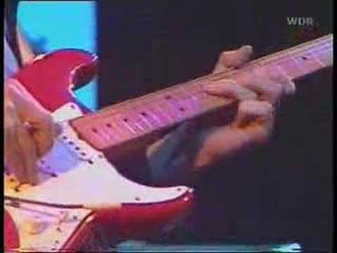 Dire Straits- Lady Writer Rockpalast 79