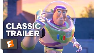Toy Story 2 (1999) Trailer #1 | Movieclips Classic Trailers