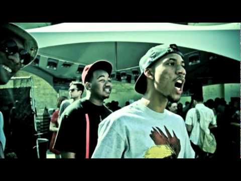 Hodgy Beats - Diggin In My Pocket