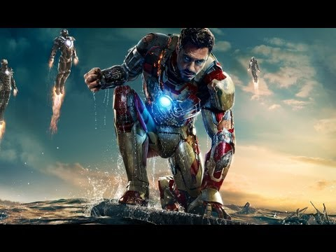 Iron Man 3 - A B3Comics Movie Review