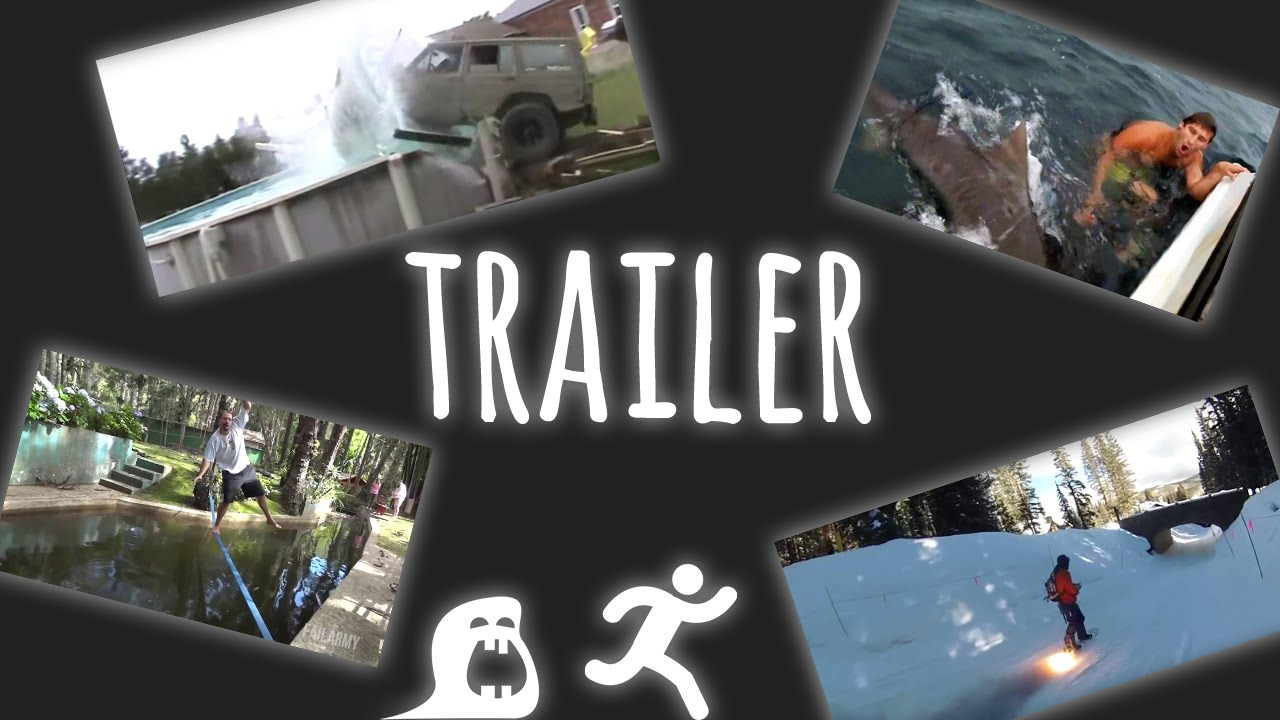 [Trailer - We Dare You To] Video