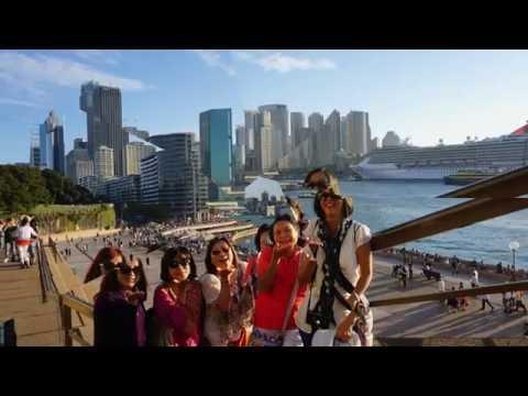 Sydney 2016 song